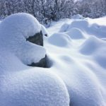 Neve sul Pollino